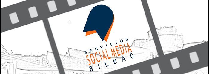Canal de YouTube Servicios Social Media Blbao